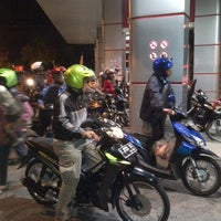 Photo taken at SPBU 54.613.06 Bhayangkara - Mojokerto by YulKoz on 9/5/2012