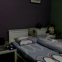 Photo taken at My Entertainment Room by Putry D. on 10/15/2011