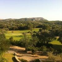 Photo taken at Villa El Noveno by Mikhail S. on 8/17/2011