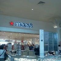 Photo taken at Macy's by Diann W. on 10/19/2011