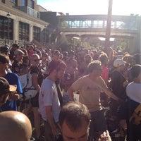 Photo taken at Freewheel Bike Shop - Midtown Bike Center by David S. on 6/22/2012