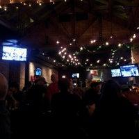 Photo taken at Logan Bar & Grill by Joel O. on 3/17/2012