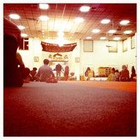 Photo taken at Sri Guru Singh Sabha Glen Rock Gurdwara by Gagan S. on 2/19/2011