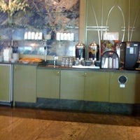 Photo taken at American Airlines Admirals Club by Coli B. on 4/8/2012