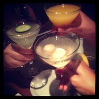 Photo taken at Dragonfly Sushi & Sake Co by Binita T. on 11/20/2011