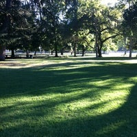 Photo taken at McKinley Park by Corey L. on 8/8/2012
