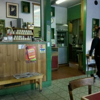 Photo taken at Tabor Hill Cafe by Jeff M. on 1/31/2012