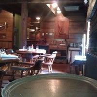 Photo taken at Robert Morris Inn & Salter's Tavern by Michael A. on 9/2/2012
