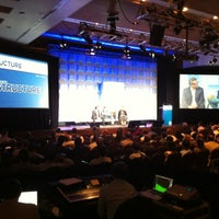 Photo taken at GigaOm Structure 2012 by Paul L. on 6/20/2012