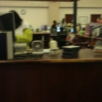 Photo taken at St. Andrews Regional Library by Mary Catherine J. on 2/25/2012