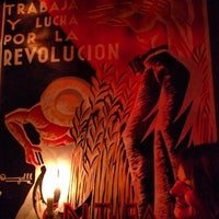Photo taken at Bar Llamas by Jenni V. on 4/20/2012