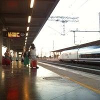 Photo taken at Estación de Albacete-Los Llanos by Luis A. on 8/5/2012