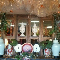 Photo taken at Dragon Court Designs & Interiors by Brian R. on 11/26/2011