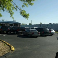Photo taken at Emissions Testing Facility by Stan B. on 4/30/2012