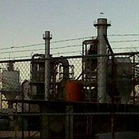 Photo taken at Planta Magnelec by Jesus B. on 10/15/2011