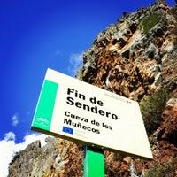 Photo taken at Despeñaperros by Cristina H. on 5/26/2012