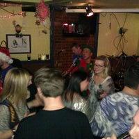Photo taken at Kate's Pub by Jason W. on 12/18/2011