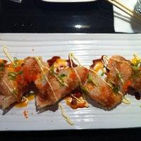 Photo taken at Fukuda Japanese Restaurant by Lion🌻🌻 C. on 7/12/2011