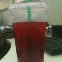 Photo taken at Starbucks by LA B. on 2/16/2012
