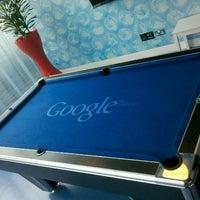 Photo taken at Google Ireland by Ratko B. on 9/5/2012