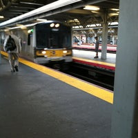 Photo taken at LIRR - Jamaica Station by Carlos G. J. on 8/25/2012