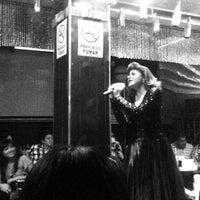 Photo taken at Club La Perla by The libertine on 7/22/2012