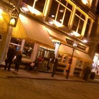 Photo taken at Brick Alley Pub & Restaurant by La Loca M. on 5/13/2012