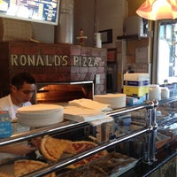 Photo taken at Broadway Pizzeria Italian Restaurant by Samson D. on 8/11/2012