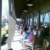 Photo taken at Cracker Barrel Old Country Store by Danna C. on 4/1/2012