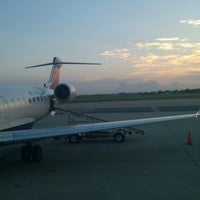 Photo taken at Gate C15 by Vee on 8/14/2012