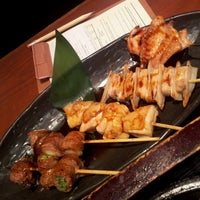 Photo taken at Watami Japanese Casual Restaurant by Jordan W. on 3/2/2012