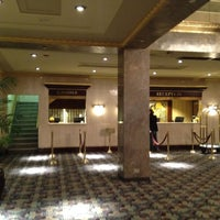 Photo taken at Wellington Hotel by Osamu T. on 5/8/2012