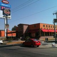 Photo taken at Las Alitas by Leonardo R. on 3/8/2012