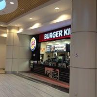 Photo taken at Burger King by Simeon D. on 3/29/2012