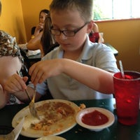 Photo taken at Ricardo's Mexican Restaurant by Robert P. on 5/23/2012