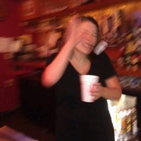 Photo taken at Hawthorne's New York Pizza & Bar by Rob V C. on 7/1/2012