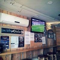 Photo taken at Kiwi Bar by Jekaterina S. on 4/29/2012
