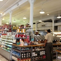 Photo taken at Dean & DeLuca by Andy L. on 8/15/2012