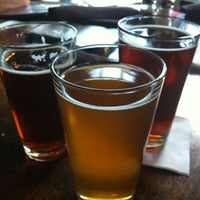 Photo taken at Phantom Canyon Brewing Company by Jamie K. on 9/7/2012