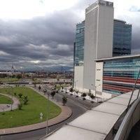 Photo taken at Calima by Fabian P. on 8/20/2012