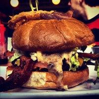 Photo taken at Uneeda Burger by Matthew D. on 6/11/2012