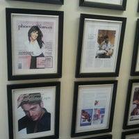 Photo taken at NLI Med Spa - Scottsdale by Mel G. on 6/16/2012
