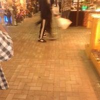 Photo taken at Pickering Flea Market by Ashley Phoenix K. on 5/12/2012
