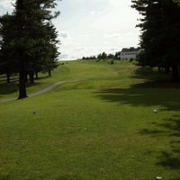 Photo taken at Derryfield Country Club by Mike M. on 8/19/2012