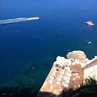 Photo taken at Antalya Hotel by Comandante C. on 7/15/2012