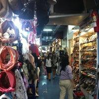 Photo taken at Bonanza Mall by Pitchaya Y. on 2/23/2012