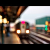 Photo taken at MTA Subway - 167th St (4) by Alex on 6/16/2012