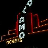 Photo taken at Alamo Drafthouse Cinema – Slaughter Lane by Christine H. on 7/5/2012