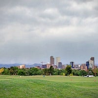 Photo taken at City Park Golf Course by Chris C. on 7/3/2012