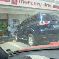 Photo taken at Mercury Drug Antipolo by Jay C. on 5/20/2012